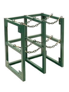 CYLINDER RACKS, STANDS & BRACKETS