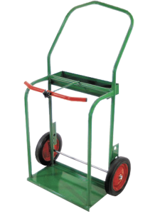 Medium Size Oxygen Cart